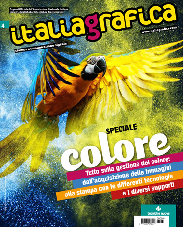 Speciale Color Management 1
